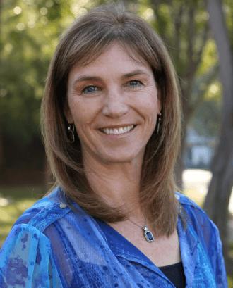 Margie Valine Voice Over Talent Photo